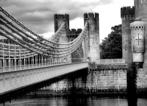 Landudno, Wales by joelgalleries