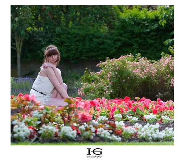 Demonstration gardens by G6DDS
