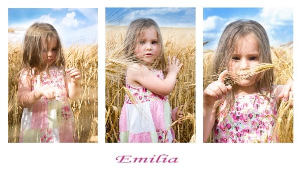 Emilia by Ania Pankiewicz