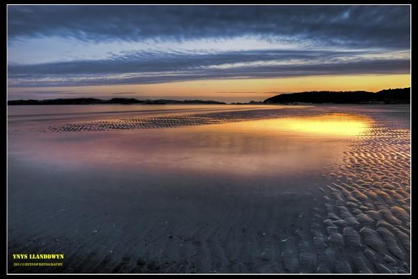 Ynys Llanddwynn, Anglesey, North wales by Lusitano