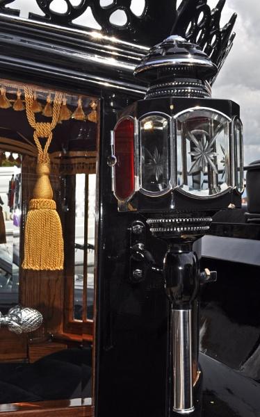 Lamp by Bickeringbush