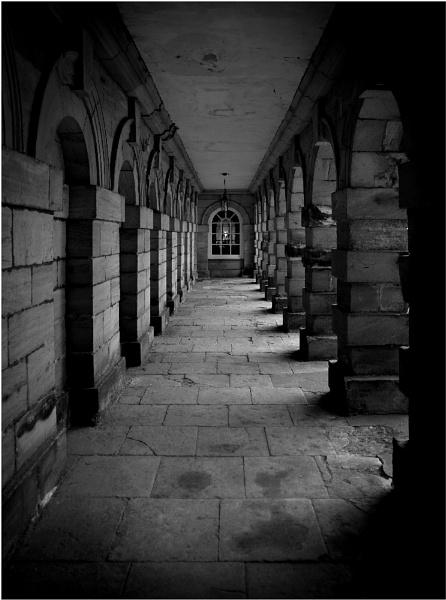 Corridor by Cole