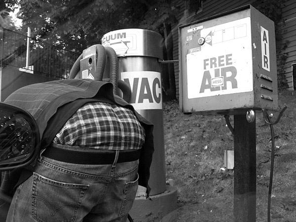 Free Air by carmenfuchs
