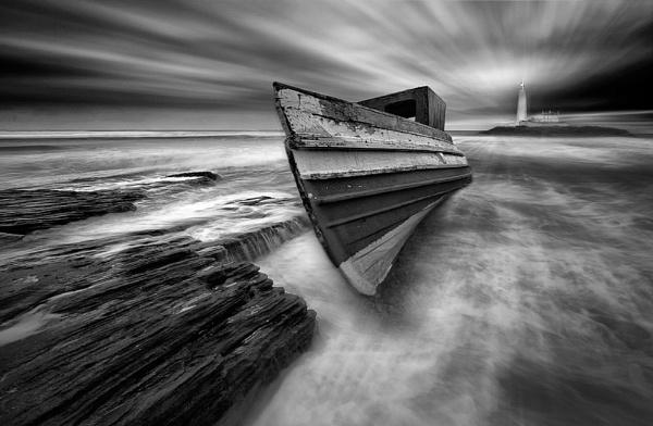 Aground by Dave_Henderson