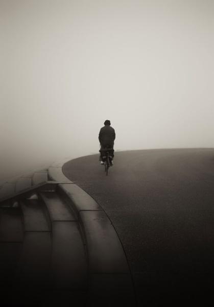 Unkown Destination by digipix76