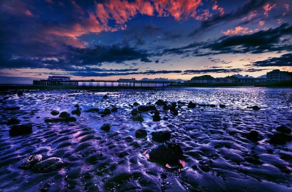 colour beach by marcus1976