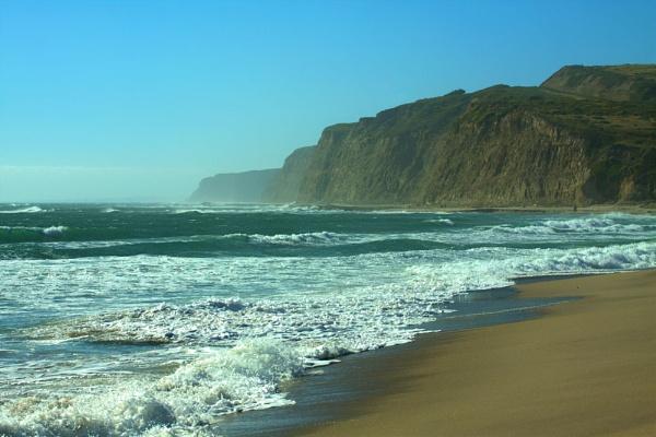 California Coast by jonathanbp
