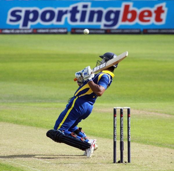 England v Sri-Lanka by RTR