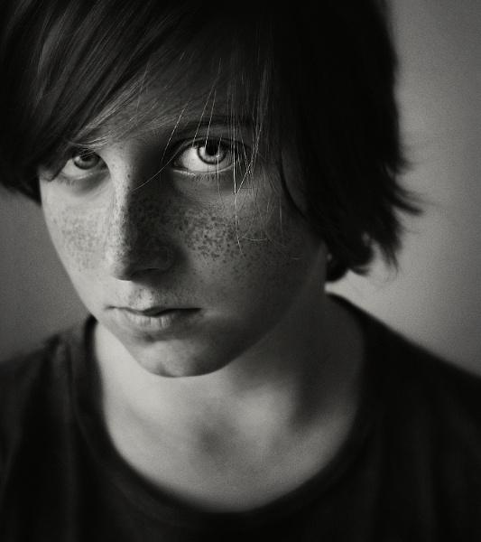 Through these eyes by aleci