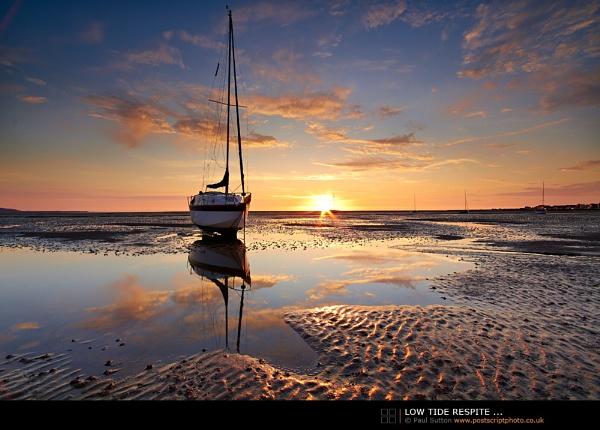 Low Tide Respite ... by sut68