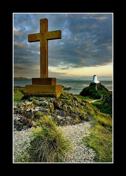 Llanddwyn Island, Anglesey by Lusitano