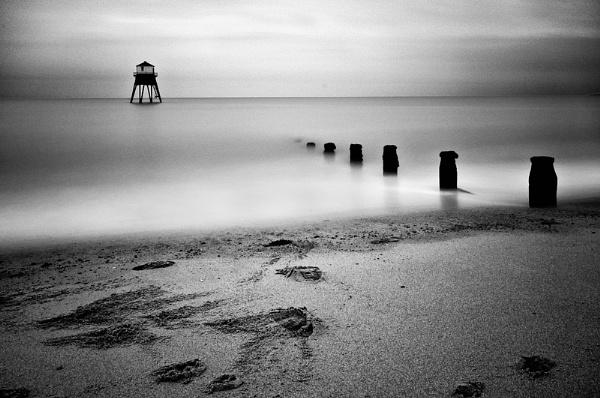 Silky Sea by pdsdigital