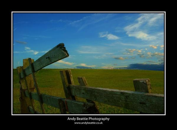 Broken - Malham, North Yorkshire by AndyBeattie