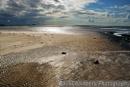Sand Bay at Dusk