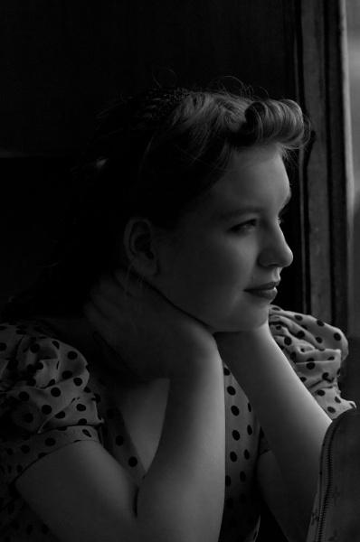 Farewell by Helen_Speck