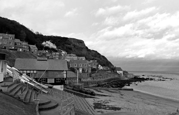 Runswick Bay by AR_Photography
