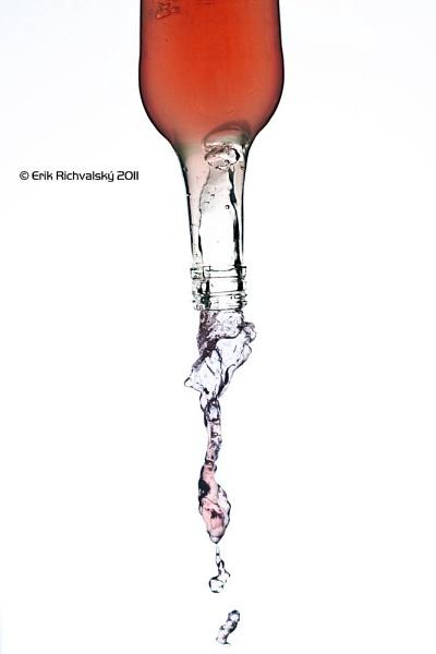 Bottle by Riik
