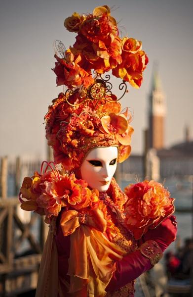 Venice Life II by Riik