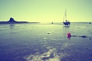 Low tide at Lindisfarne