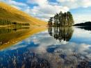 Beacons Reservoir, Wales, UK