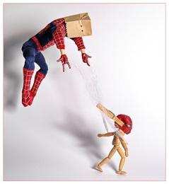 Spiderwoody