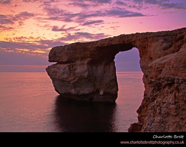 Azure Window by ChazB