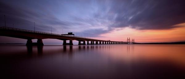 The Bridge. by Buffalo_Tom