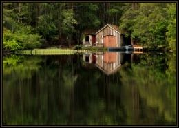 Farr Boathouse
