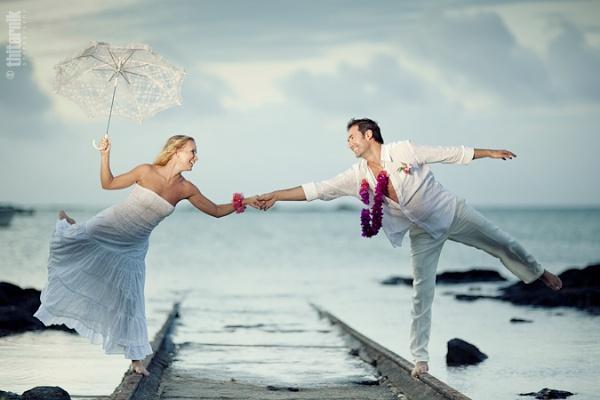 Sergey & Irina by Thiternik