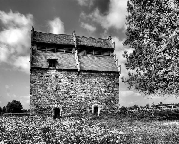 Willington Dovecote by Jacobite