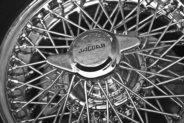E Type Wheel by colinryan