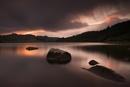 Mymbyr at Dawn by Goggz