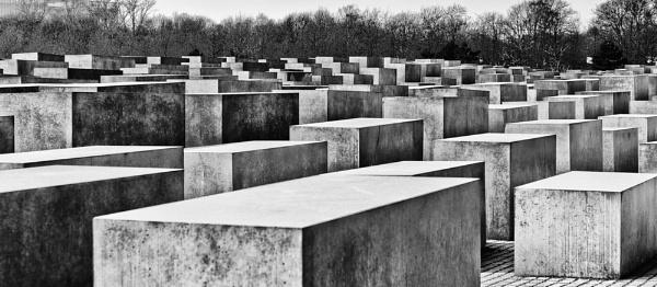 Holocaust by Daffy1