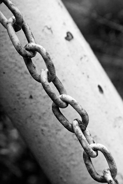 Chains by Steve1812