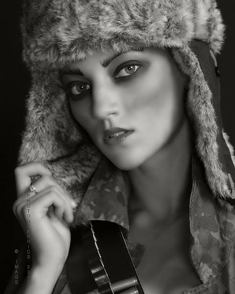 EYE CONTACT by Imagephotographics