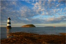 Penmon Sunset by digicammad
