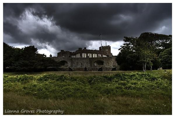 Walmer Castle by lianna