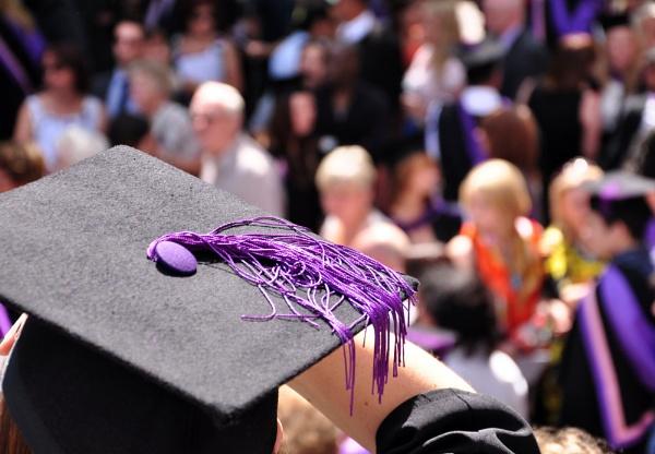 New Graduate by Rapido57
