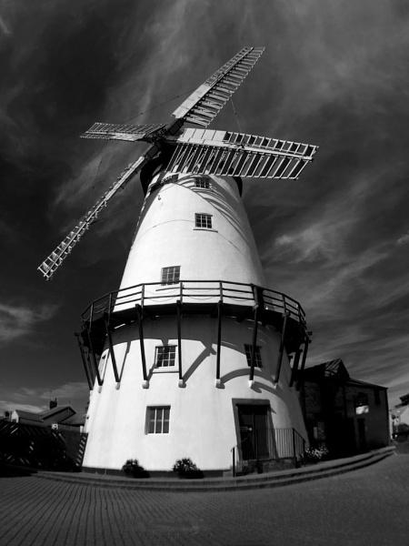 Marsh Mill by legoff