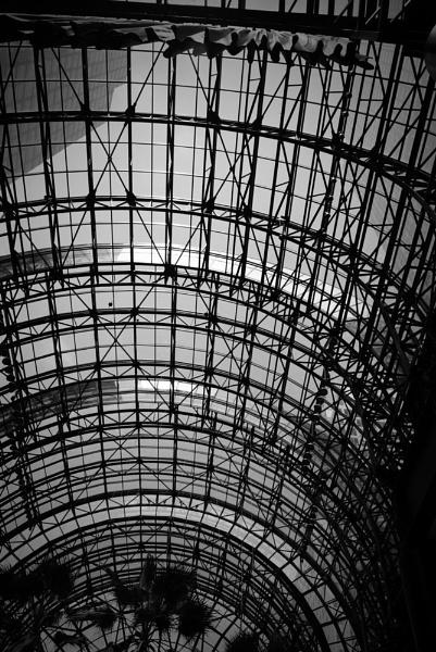 Glass House by bigwulliemc