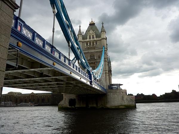 London Bridge by rolandb1952
