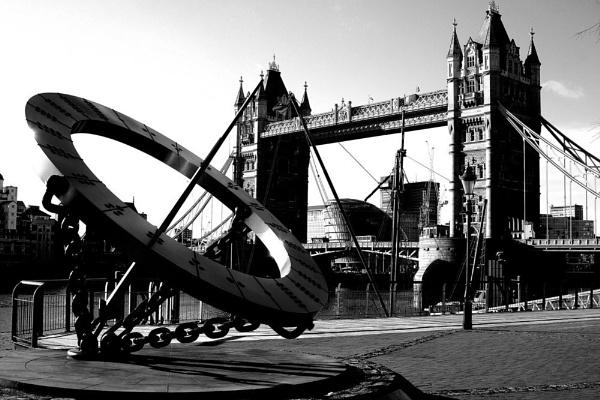 London! by tjdup