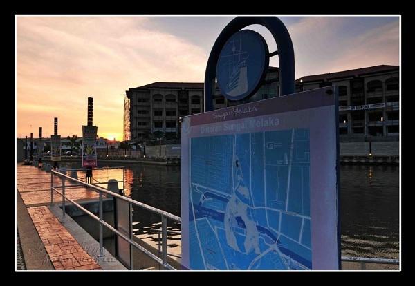 @ Sungai Melaka @ by Il_Padrino