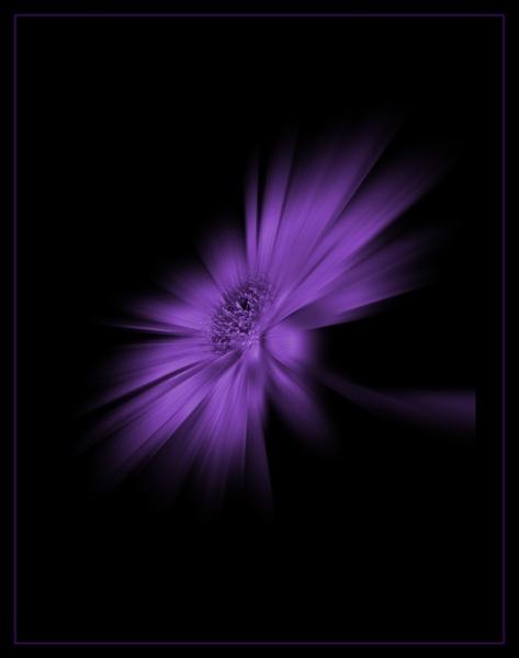 Purple Rain by beckybookins