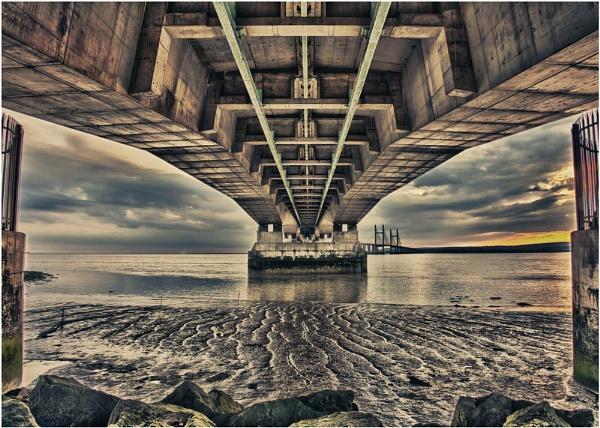 Under the bridge by madmatt