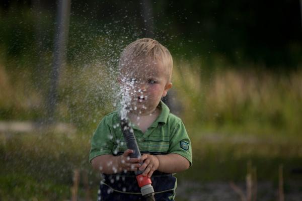 waterboy by inntrykk