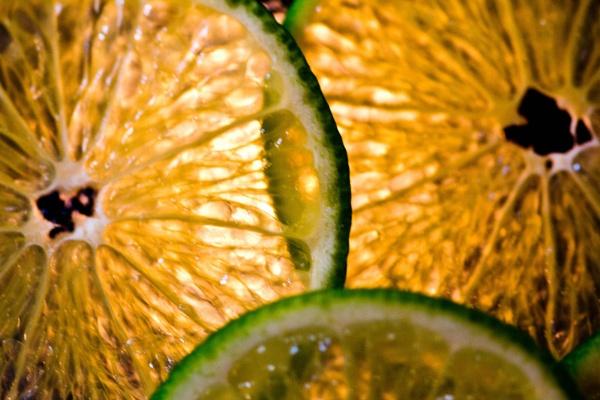 limes by inntrykk