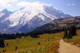 Mt. Raineer