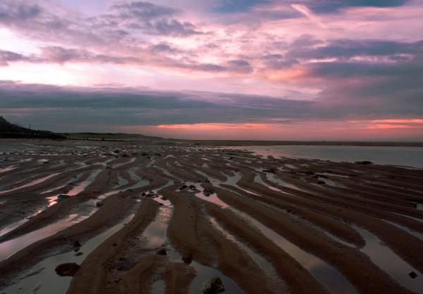 Aberdeen Beach - 2 by CorporalClegg