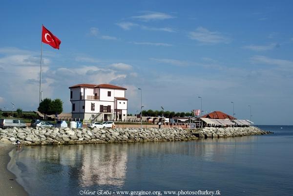 Avcilar seaside, Istanbul, Turkey by photosofturkey